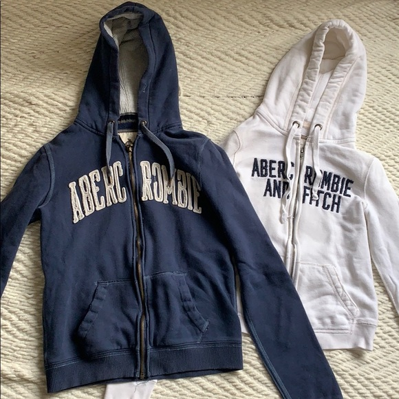 2 for 1 Abercrombie and Fitch Sweaters